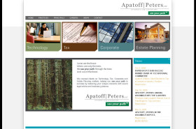 Apatoff Peters